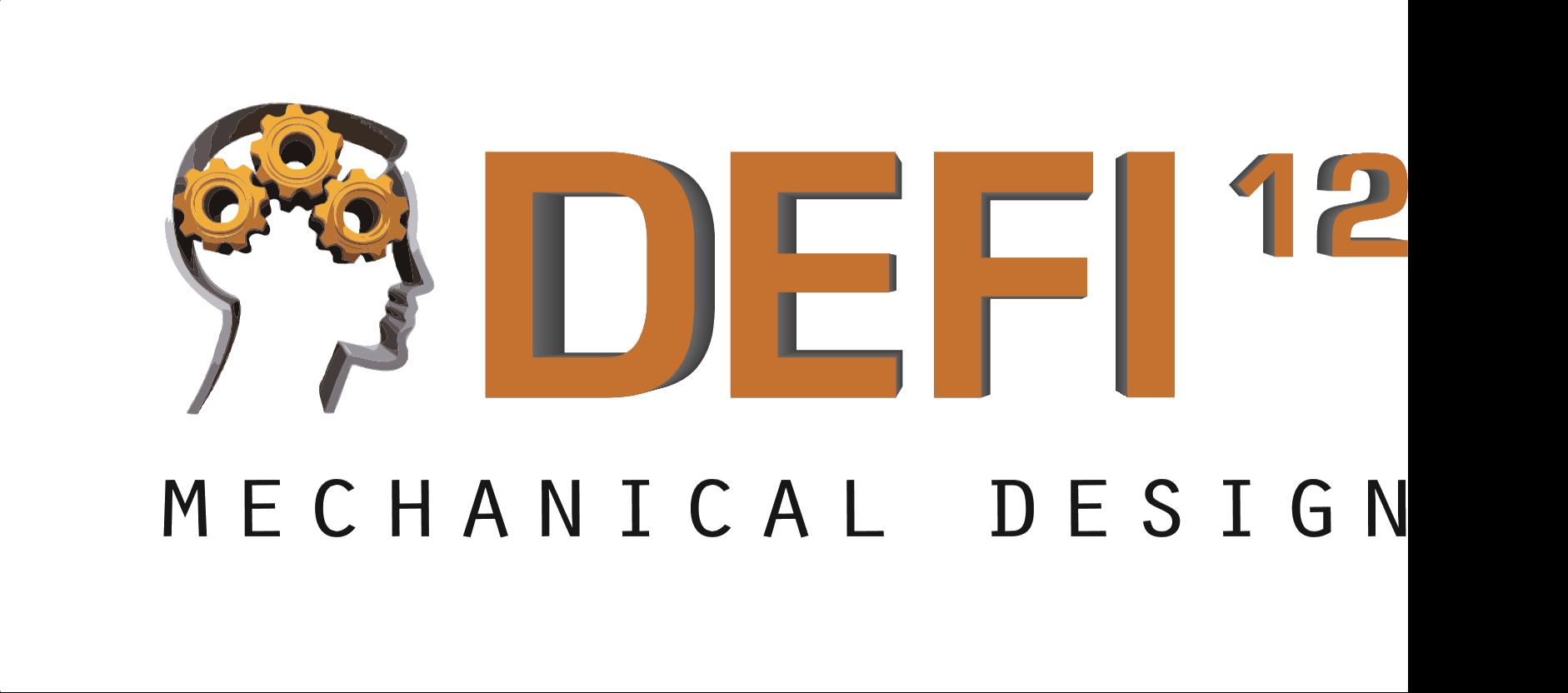 Bureau d'étude DEFI 12 -logo