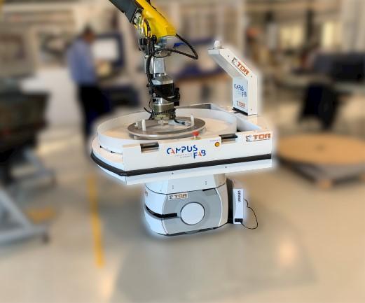 04 Realisation innovation robotique AIV